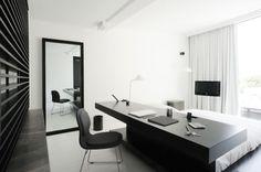 Habita Monterrey Hotel by Landa Architects and Joseph Dirand | CONTEMPORIST