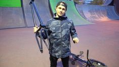 ALMOST DIED! Day in life! BMX and FUN Bmx, Life, Bicycles