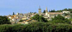 Saint Quentin la Poterie, doit son nom à son passé lié à la poterie
