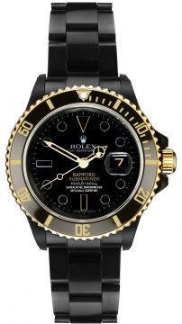 Rolex Watch.. For the special Man in my life <3