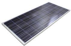 Panou fotovoltaic policristalin 150w – Panouri solare fotovoltaice Constanta
