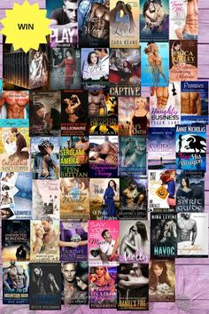 A blog about Book Reviews-Upcoming New Releases-Book signing events-Contests and Giveaways-Freebies