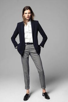 In February, it's all about borrowing from the boys. After emphasizing minimalism last month, this month highlights how to mix classically masculine pieces into your wardrobe — think oversized jackets, tailored suiting and Oxford brogues. Get ready to #StealHisStyle #CoquitlamCentre #YourRunway
