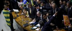 Noticias ao Minuto - Acompanhe ao vivo a votação do impeachment