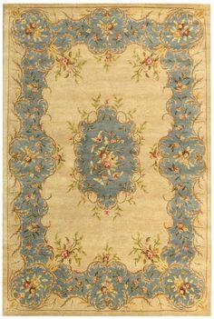 Rug BRG166A - Safavieh Rugs - Bergama Rugs - Wool Rugs - Area Rugs - Runner Rugs