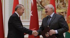 Lukaşenko, 250 İş Adam'ı ile hiçbir ülke bizi ziyaret etmemişti! - Belarus,Belarus Haberleri,Rus Dünyası,Beyaz Rusya Haber,Belarus Türklerinin Sesi