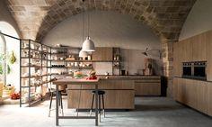 Cucine moderne – cucine moderne Valdesign
