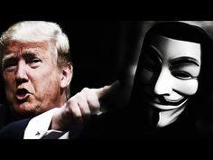 Anonymous - Donald Trump Muslim Ban Exposed - YouTube
