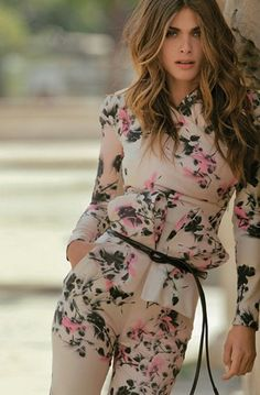 Floral Couture ♡