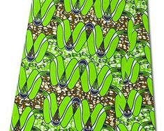 African Fabric, Make It Simple