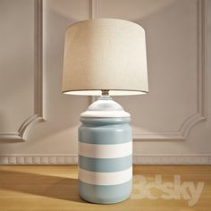 Table lamp Layra Eshley