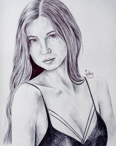 Techique: pen By: Lictoria Female, Art, Art Background, Kunst, Performing Arts, Art Education Resources, Artworks