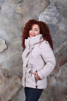 Модель 19 111. Зайди на сайт и узнай детали. #tm_miola Winter Jackets, Spring, Collection, Fashion, Winter Coats, Moda, Winter Vest Outfits, Fashion Styles, Fashion Illustrations
