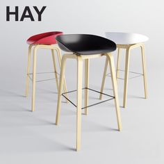 HAY About A Stool (AAS 38)