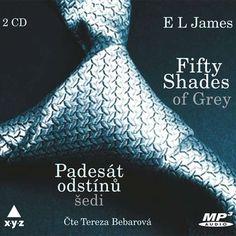Trilógia Fifty Shades pobláznila milióny žien po celom svete. Prvý diel série Fifty Shades of Grey: Padesát odstínů šedi sa s predajom cez 1,1 miliónov výtlačkov počas prvých 11 týždňov stal najpredávanejšou knihou všetkých čias