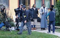 Rapper K'naan wants to tell Somali-American tale in HBO show #rapper #wants #somali #american