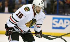 NHL Free Agent frenzy: The worst signings so far