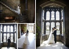 first look at hart house wedding by silverlight photography