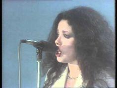 Matia Bazar - C'è tutto un mondo intorno (Live@RSI 1981)
