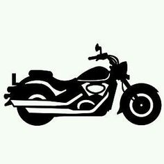 Harley Davidson News – Harley Davidson Bike Pics Harley Davidson Chopper, Harley Davidson Motorcycles, Kawasaki Motorcycles, Vintage Motorcycles, Silhouette Art, Silhouette Projects, Motorcycle Clipart, Motos Harley, Scroll Saw Patterns