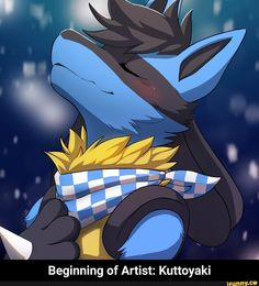 Beginning of Artist: Kuttoyaki - Beginning of Artist: Kuttoyaki – popular memes on the site iFunny.co #furries #animemanga #furriesareawsome #kutoyaki #furryfandom #furry #lucario #pokemonart #pokemon #beginning #kuttoyaki #meme Pokemon Comics, Pokemon Fan Art, My Pokemon, Cool Pokemon, Arte Furry, Furry Art, Pokemon Images, Pokemon Pictures, Best Pokemon Ever