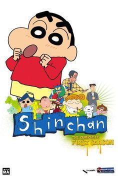Shin Chan Anime Ger-Dub