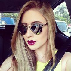 New In: Dior Reflected    por Moda para   Blog Moda para meninas       - http://modatrade.com.br/new-in-dior-reflected
