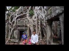 Angkorwat-Bayon(Cambodia)