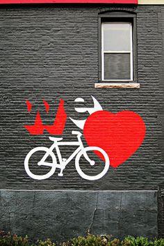 Denver, Colorado State Of Colorado, Denver Colorado, Beetle Car, Places In America, Sidewalk Chalk, Bike Art, Outdoor Art, Photo Quotes, Rocky Mountains