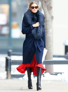 #OliviaPalermo‎ #fashion