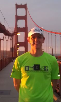 2012 October Breakaway Running Runner of the Month - David Tuttle   Memphis Runners