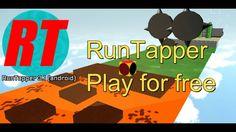 RunTapper New Features in 3.1
