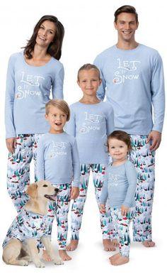 e990b361b1 Our matching pajamas for men