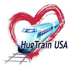 Welcome to the HugTrain! | Traveldudes.org