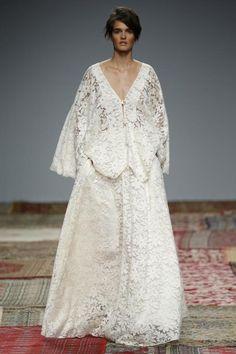 HOUGHTON   Bridal