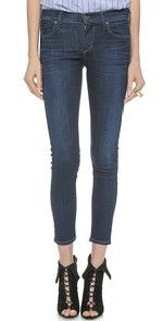 Citizens of Humanity Avedon Ankle Skinny Jeans $107.91