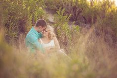 Santanna & Erik | Virginia Beach, Virginia | Lifestyle Portraits | Tara Liebeck Photography