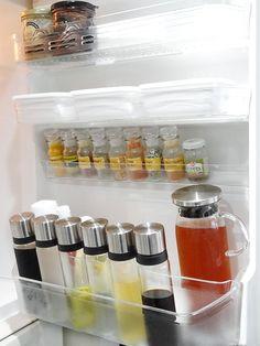 冷蔵庫の中も断捨離 - シンプルモダンインテリア? - Yahoo!ブログ