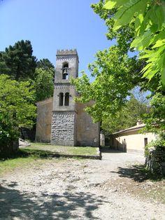 Tuscany - Isola d'Elba, Madonna del Monte