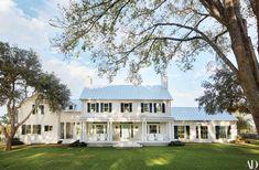 Texas Farmhouse, Farmhouse Plans, Modern Farmhouse, American Farmhouse, Victorian Farmhouse, Farmhouse Style, Farmhouse Decor, Texas Getaways, Farmhouse Addition