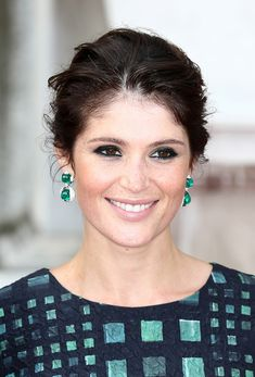 "Gemma Arterton Photos - ""Gemma Bovery"" - UK Premiere - Red Carpet Arrivals - Zimbio"