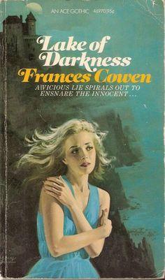 Frances Cowen - Lake of Darkness