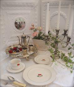 tea on the titanic party