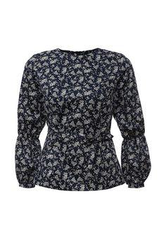 Блуза Tutto Bene купить за 2 330руб TU009EWJAU97 в интернет-магазине…