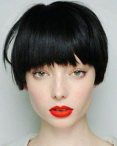 44 крутые стрижки на короткие волосы, которые будут в тренде в 2019 году | Golbis