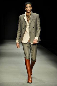 Ralph Lauren Brickston Riding Boot... want these so bad. Men's ...