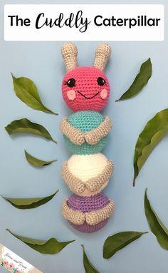 Mesmerizing Crochet an Amigurumi Rabbit Ideas. Lovely Crochet an Amigurumi Rabbit Ideas. Crochet Eyes, Crochet Bunny, Crochet Animals, Crochet Dolls, Crochet Gratis, Crochet Amigurumi Free Patterns, Free Crochet, Articles Pour Enfants, Crochet Patron