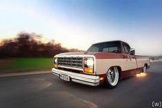 Dodge d150