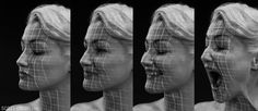 Risultati immagini per facial anatomy