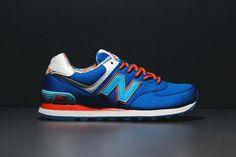 #NewBalance 574 Island pack #sneakers